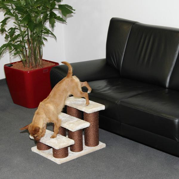 Hondentrap Easy Climb | Opstap voor hond en pup