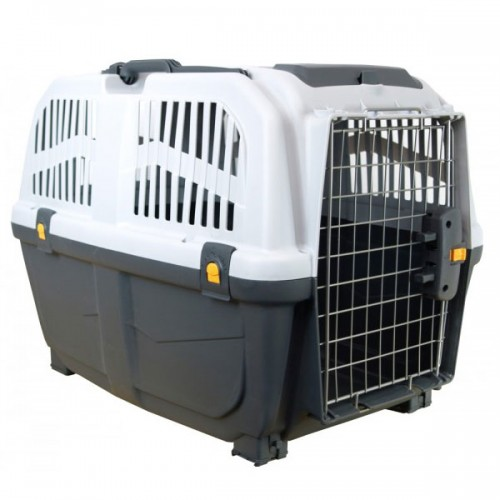 IATA Transportbox | Middelgrote honden tot 30kg.