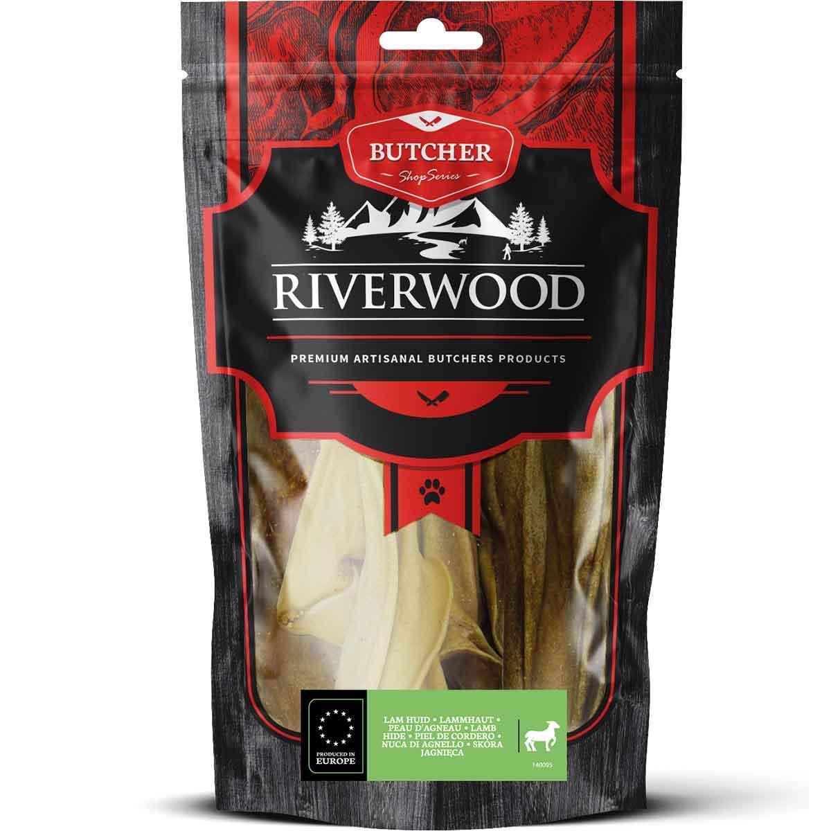 Riverwood Lamshuid