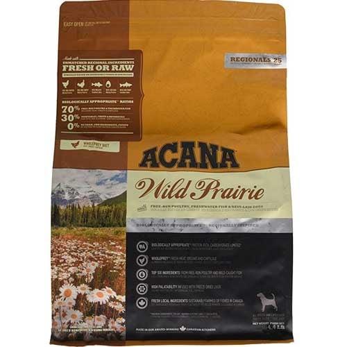 Hondenvoer | Acana Regionals | Acana Wild Prairie 6kg.