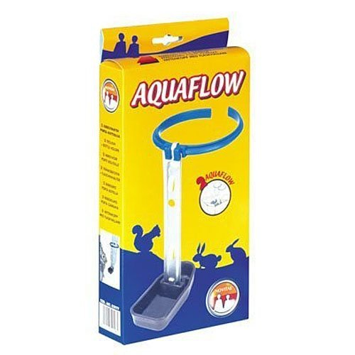 AquaFlow Flessenhouder