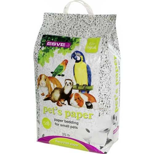 Pet's Paper Bedding
