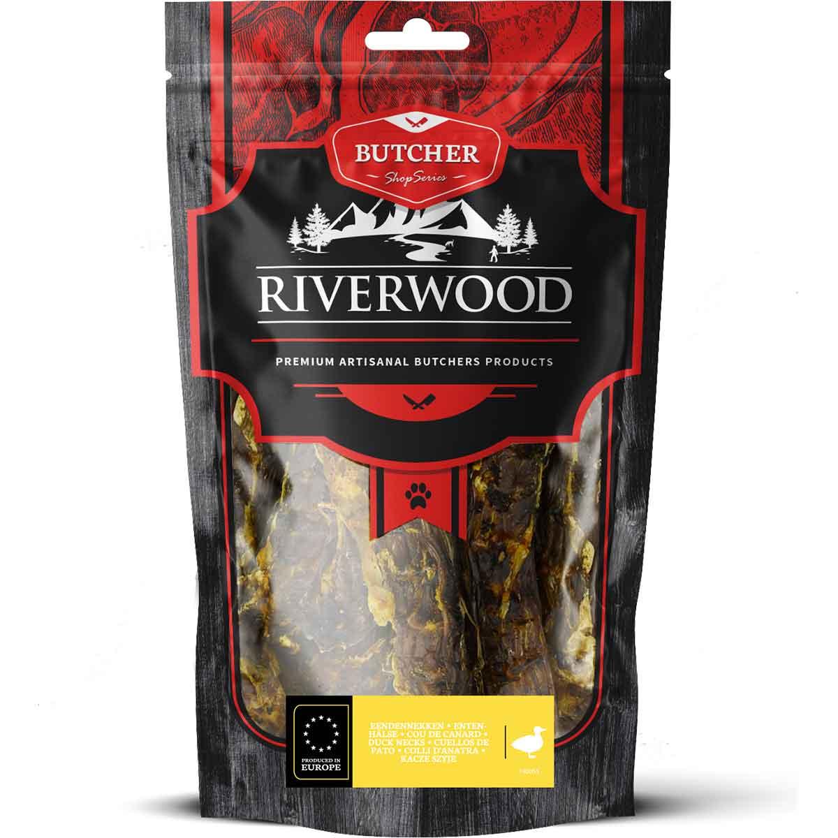 Riverwood Eendennekken