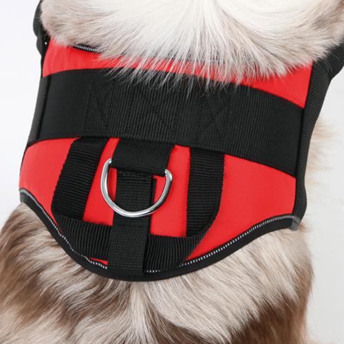 Hondenharnas Maestro -  met stevige veiligheidssluiting