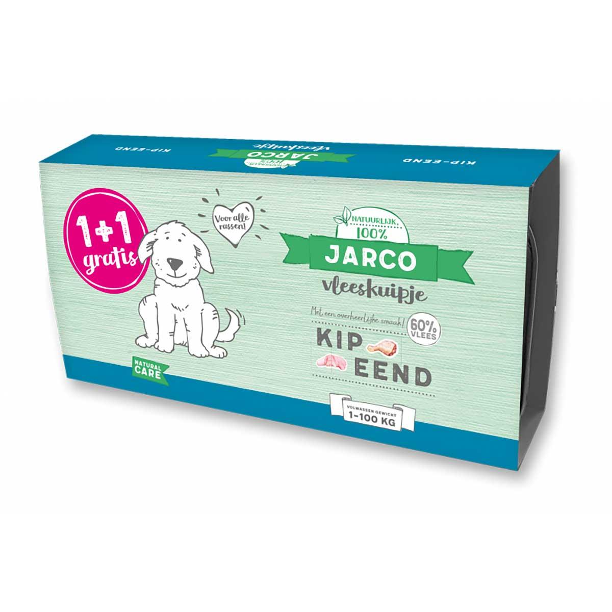 Jarco Dog Alu Kip-Eend