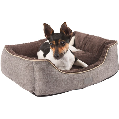 Hondenmanden | Hondenmand Samuel