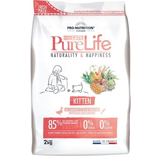 Pure Life Kitten 2kg