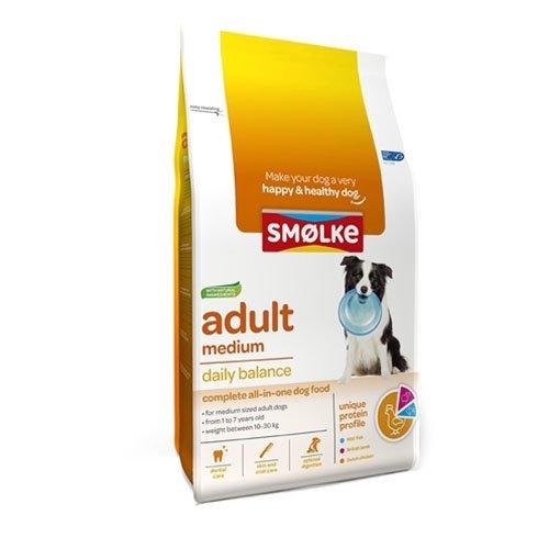 Smolke Adult Medium 12kg