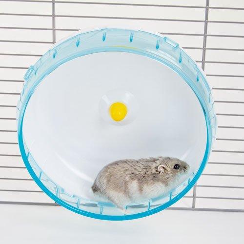 Knaagdieren   Huisjes en spelen   Hamster loopwiel