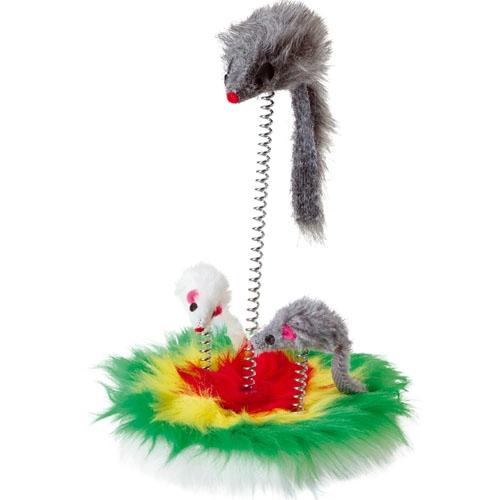 kattenspeelgoed Mouse Swing