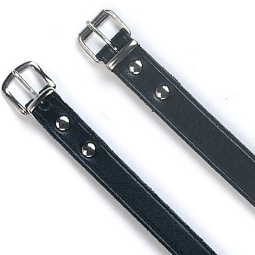 Halsband Mexica Zwart