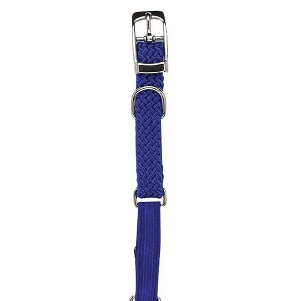 Kattenhalsband Willow blauw