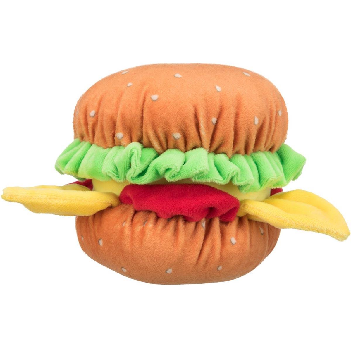 Trixie Hondenknuffel Hamburger