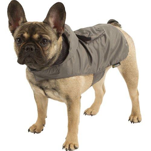Hondenkleding| Hondenjas Seattle Grijs
