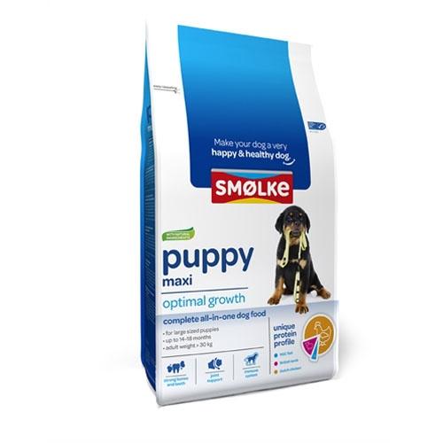 Smolke Puppy Maxi 3kg