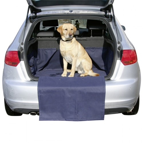 Kofferbak Beschermhoes | Met geïntegreerde bumperbescherming