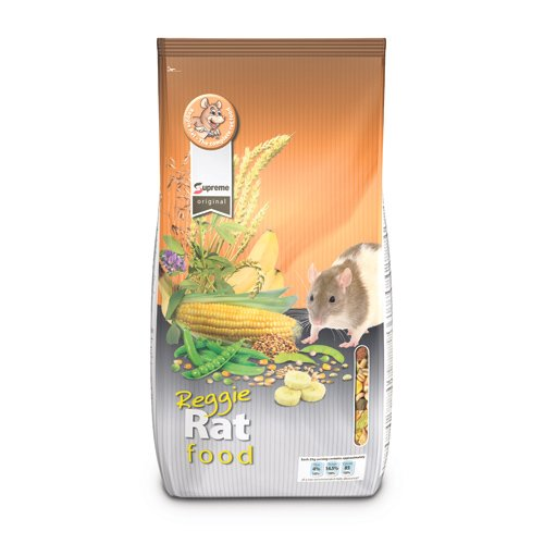 Supreme Reggie Rat 2,5kg