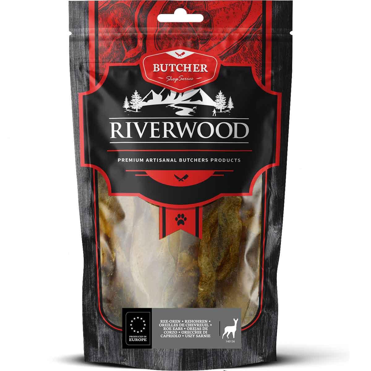 Riverwood Ree-oren