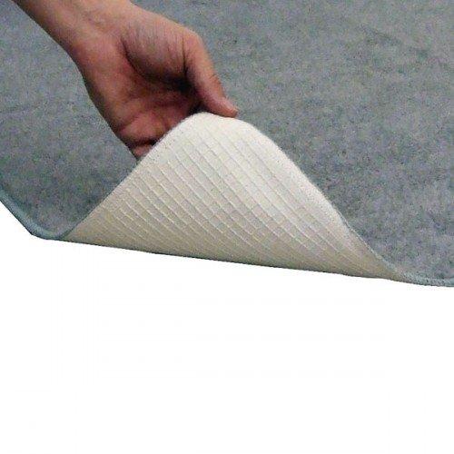 Anti Slip Thermodeken heeft een isolerende werking