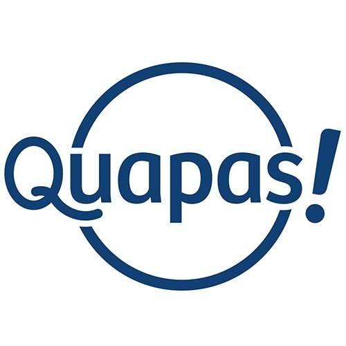 Quapas! Cattastic 1