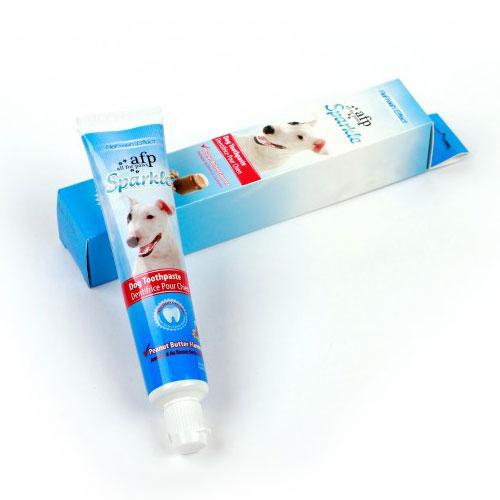 Honden tandpasta Vanilla