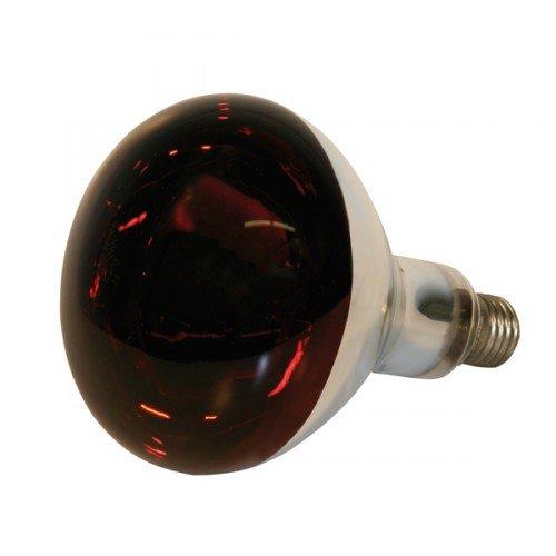 Infraroodlamp 150W Euro Farm rood