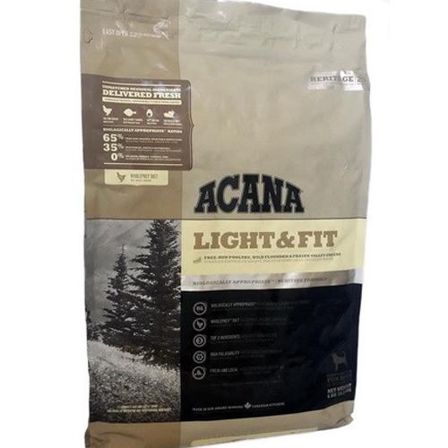 Hondenvoer | Acana Heritage | Acana Light & Fit 6 kg.