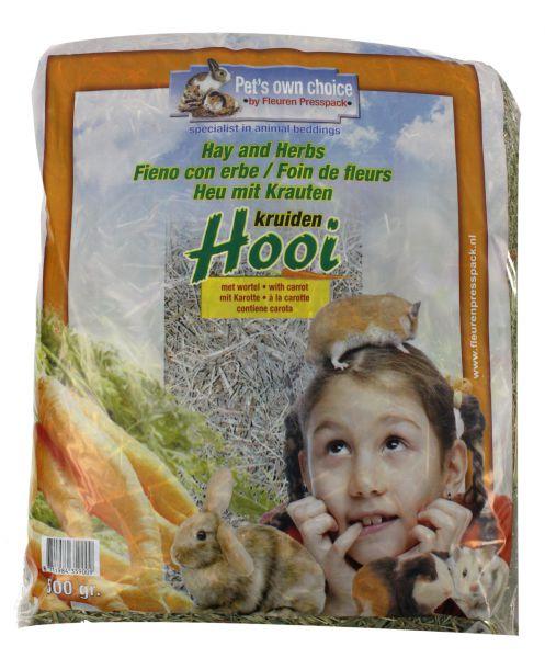 Hooi Wortel