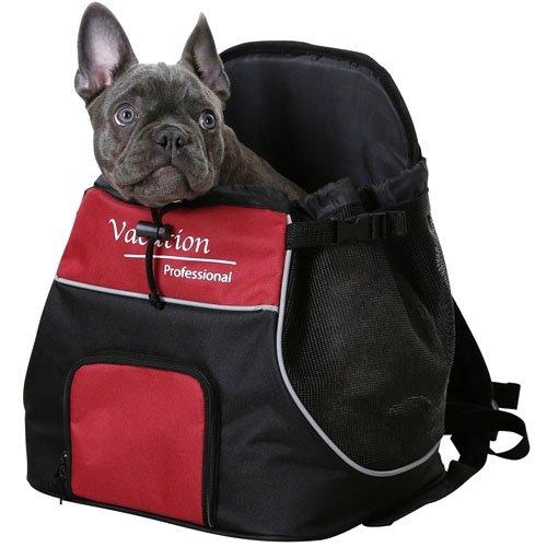 Buiktas Vacation   Hondendraagzak ideaal voor wandelingen
