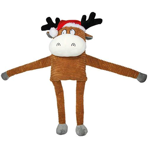 Kerstknuffel Knisper XXL