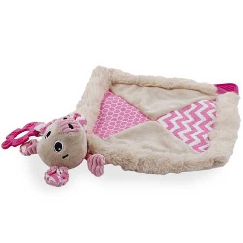AFP Little Buddy Speeldeken varken | Speelgoed voor je pup