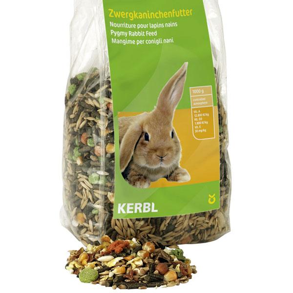Konijnenvoer | Droogvoer voor konijnen