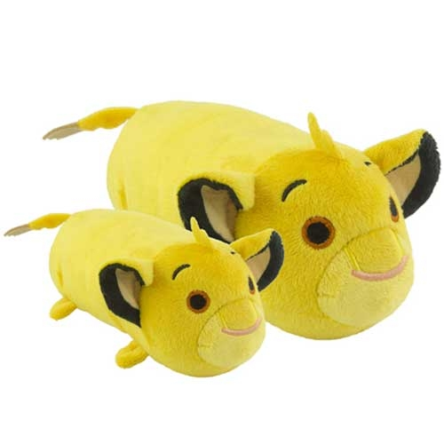 Disney Simba | Pluche hondenknuffels