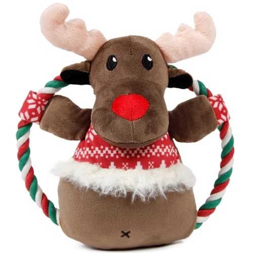 Kerstflos Rudolf