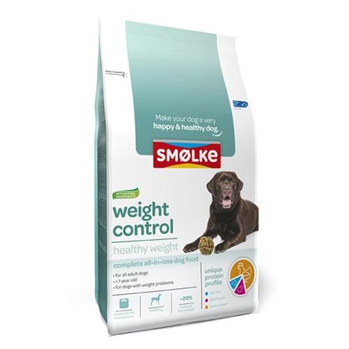 Smolke weight control 12kg