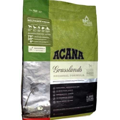 Hondenvoer | Acana Regionals | Acana Grasslands 6kg.