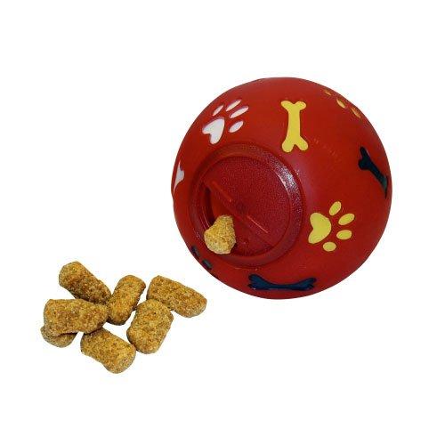 Hondenspeelgoed | Snackbal voor de hond | Het favoriete hondenspeeltje