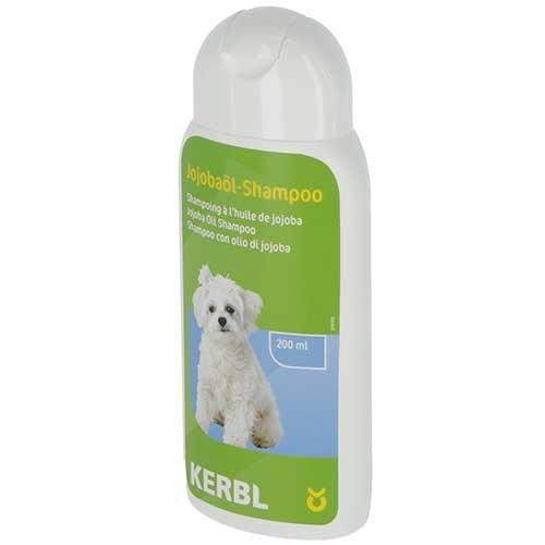 Jojoba-olie shampoo