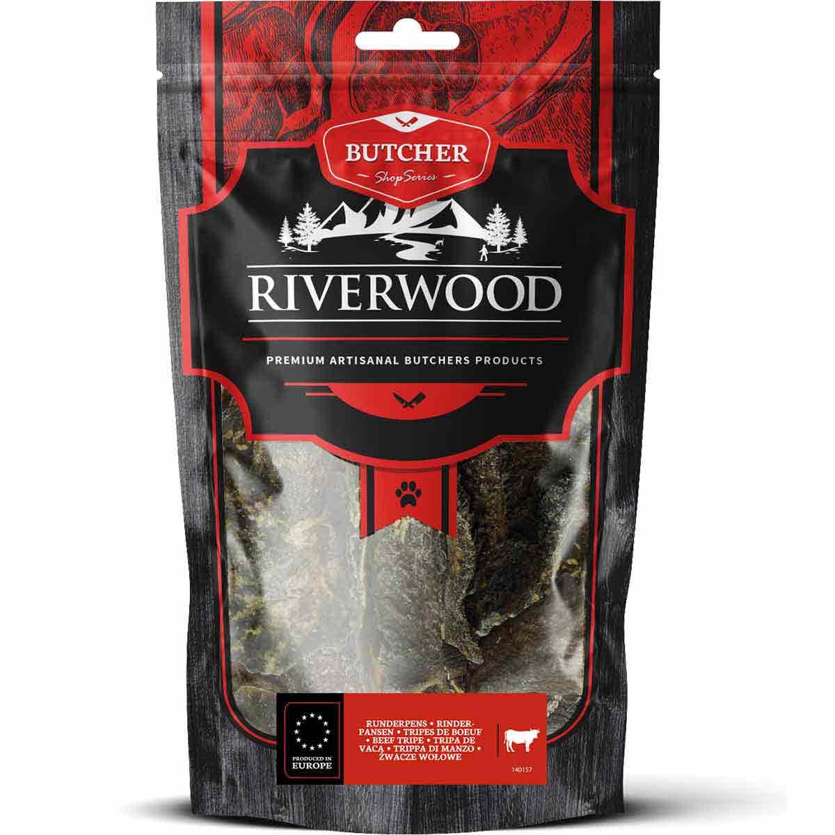 Riverwood Runderpens