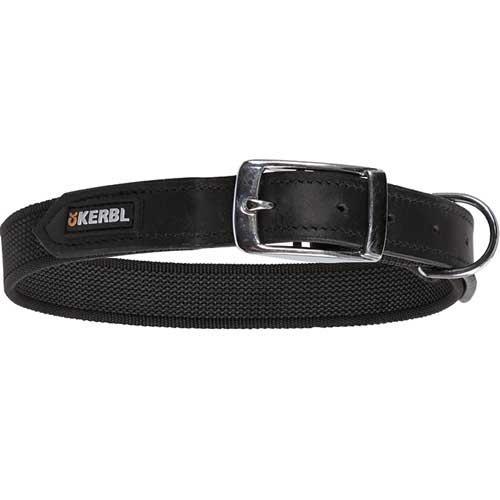 Anti-slip halsband met rubber | Stevige halsband met rubber