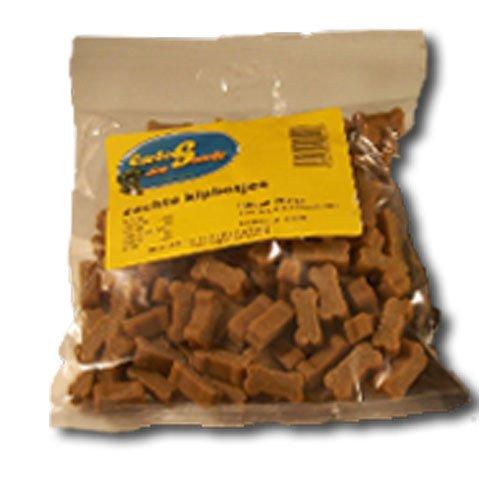 Kipbotjes 200 gram | zachte hondensnacks voor je hond