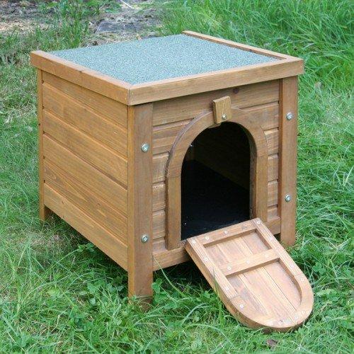 Knaagdierenhuis Outdoor
