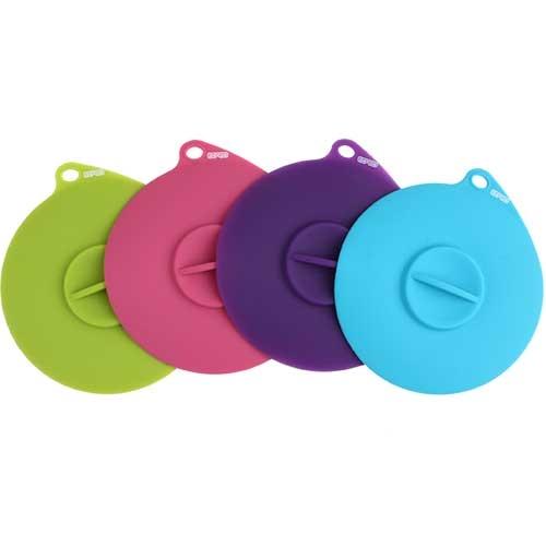 Popware Flexible Suction Lid | Popware