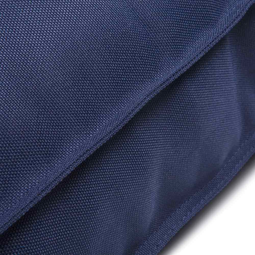 Lex & Max All Weather Hondenkussen Blauw