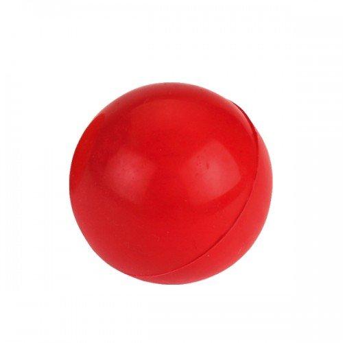Massief Rubber bal Joy small 6,5cm