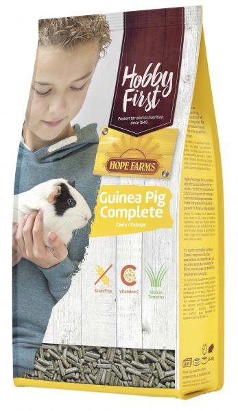 Hobbyfirst Hopefarms Guinea Pig Granola