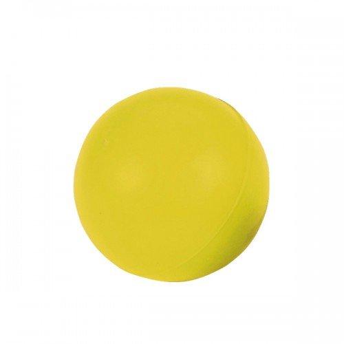 Massief Rubber bal Joy medium 7,5cm