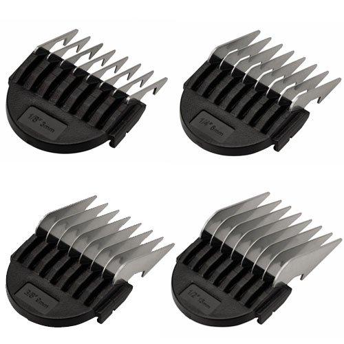 Tondeuse opzetkammen | Geschikt voor Oster Pro600i | 3, 6, 9 en 13mm.
