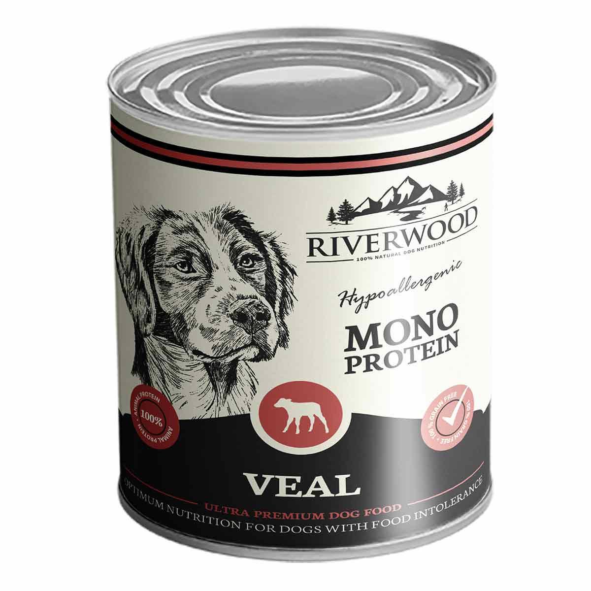 Mono Proteïne Veal