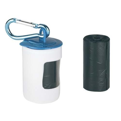 Maxi Clean Up poepzakjes dispenser